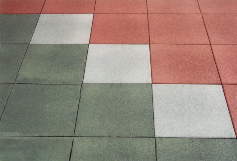 Rubber Floor Tiles Rubber Floor Tiles Patio