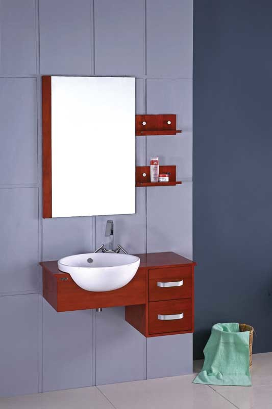 CONTEMPORARY BATHROOM VANITIES, TRADITIONAL  CONTEMPORARY SINKS