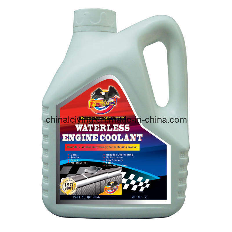 Waterless coolant, where to buy