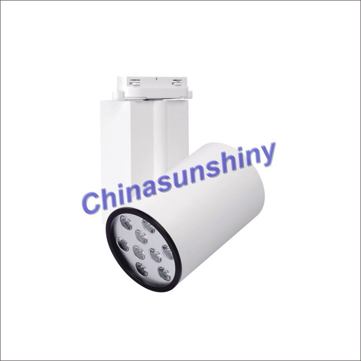 Led Track Lighting China: China LED Track Light / LED Shading / Stage Light (CSS