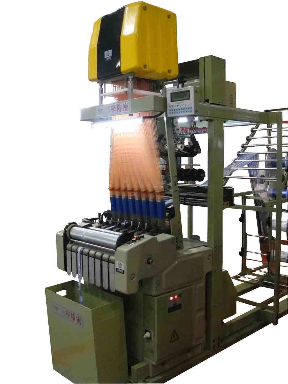 ... Jacquard Loom (SJFAVM8/35/192) - China Jacquard Loom, Needle Loom