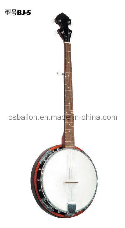 Banjo (BL-BJ5)
