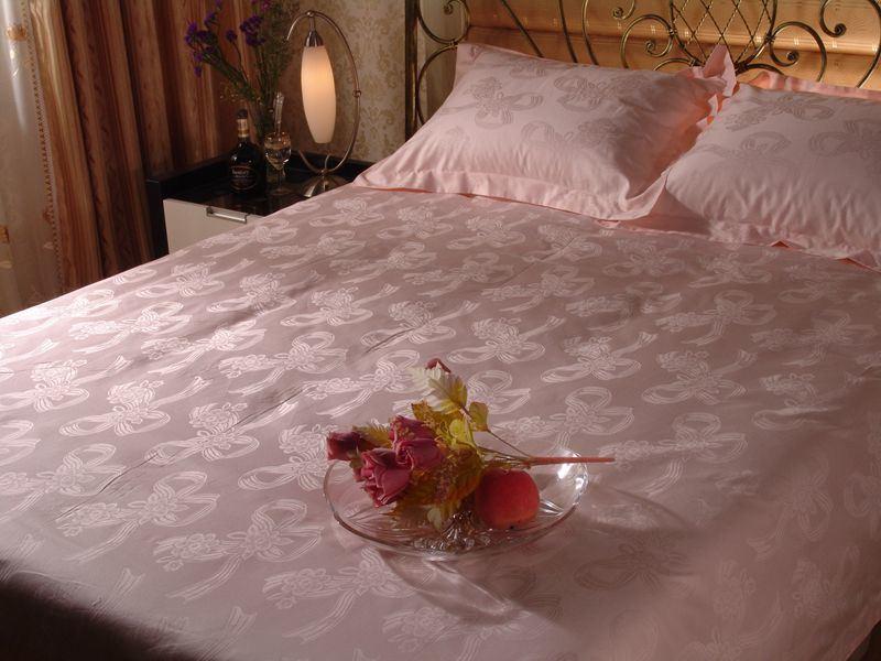 Hotel Bedding, Duvet Cover & Pillow Case (SDF-B029)