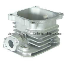 High Quality Aluminum Parts and Zinc Components Die Cast