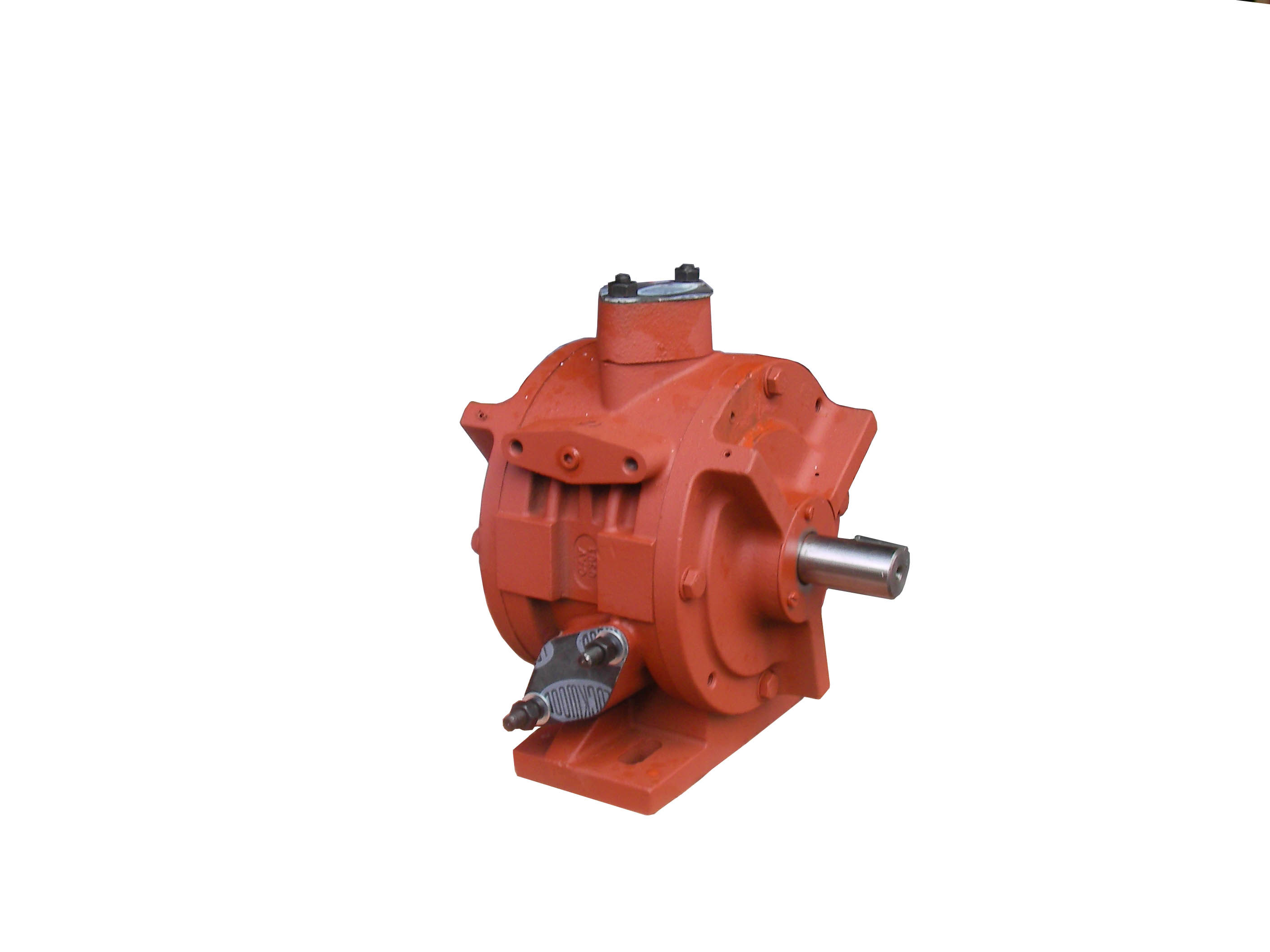 Multi Chip Vacuum Pump