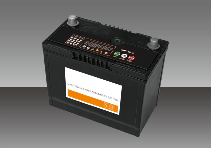 china nx100 6s mf 55b24rs 12v 50ah jis car battery photos pictures made in. Black Bedroom Furniture Sets. Home Design Ideas