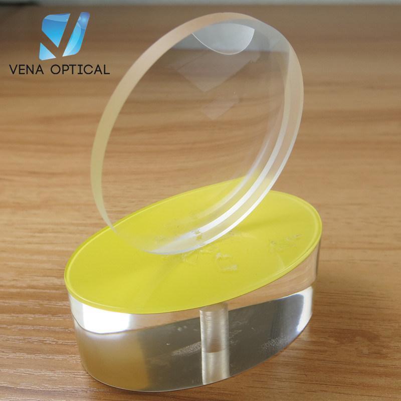 Cr39 1.49 Single Vision Optic Lens