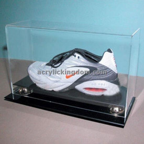 Acrylic Shoe Box /Case (AK048