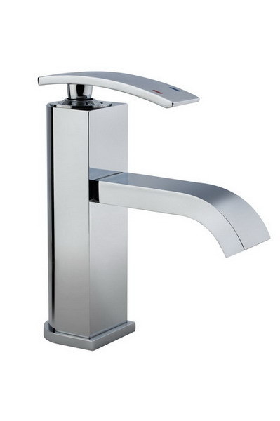 Bathroom Single Handle Faucet : Single Handle Lavatory Faucet (CAROL series) - China Bathroom Basin ...