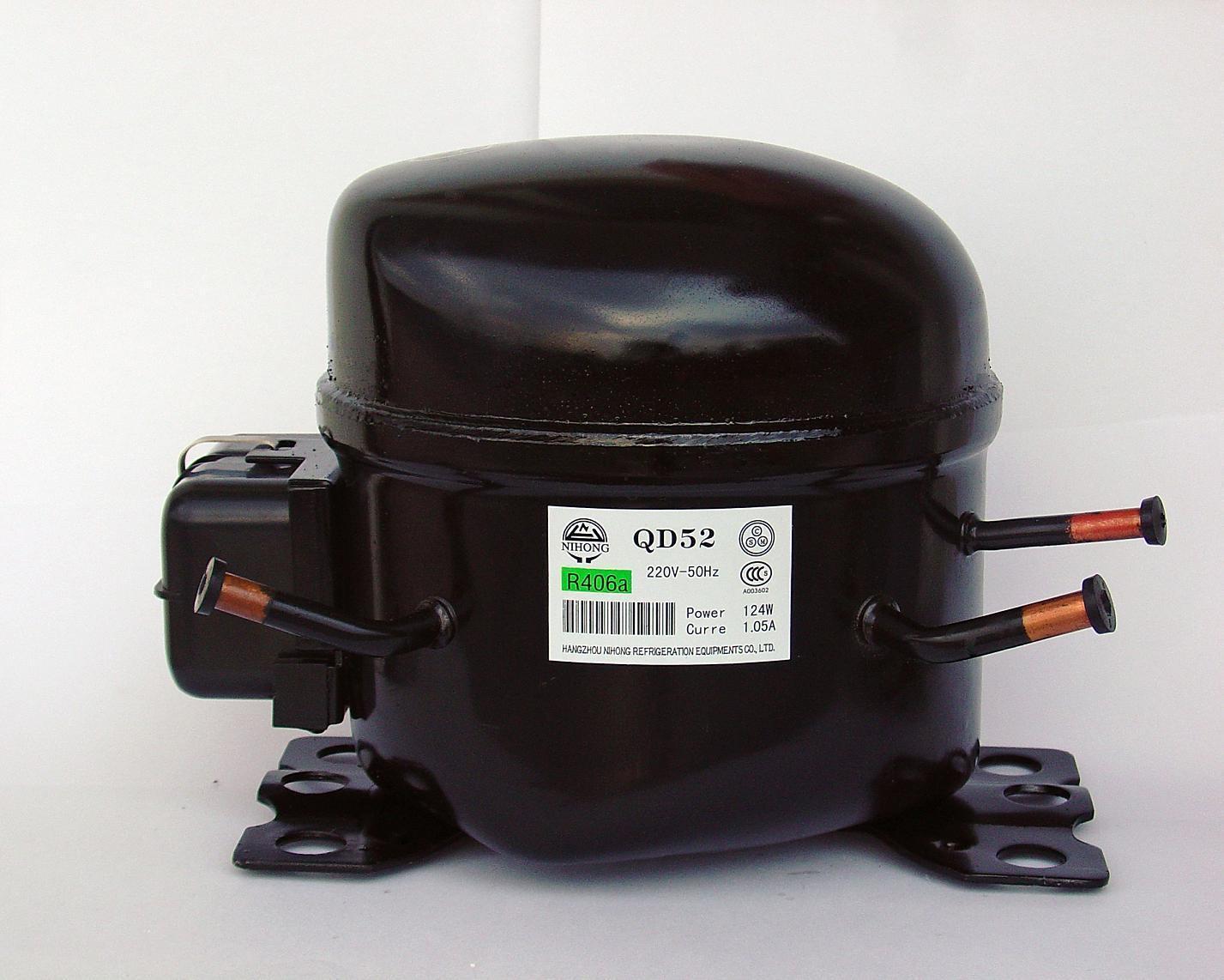 refrigerator compressor  compressor of refrigerator price
