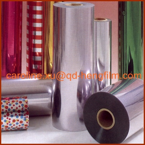Colorful Rigid Transparent Thermoforming Packing PVC Plastic Film