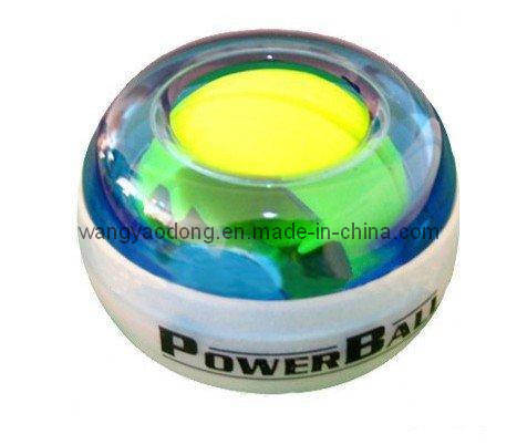 Wristball Wrist Ball Power Ball POWERBALL - China Power Ball ...