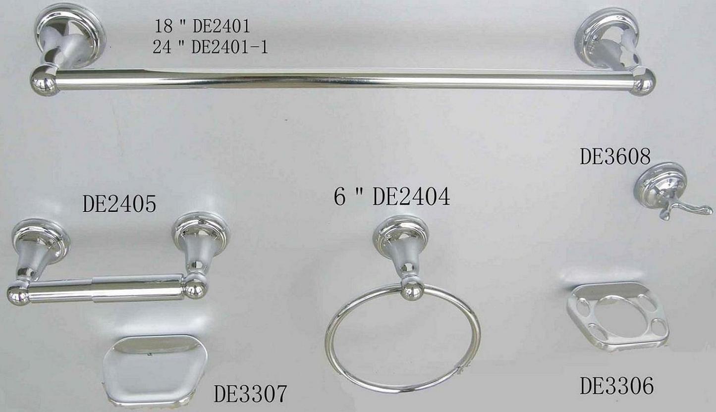 Bathroom Accessories (DE24)