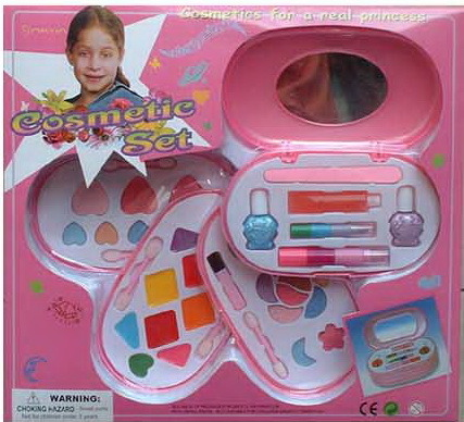 Those Kids Makeup Sets