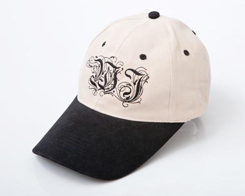 A07 Embroidered Baseball Cap