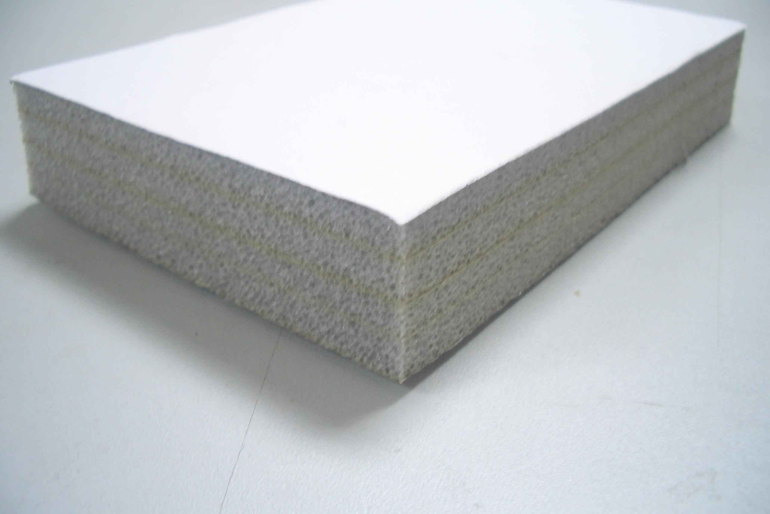 High Quality Foam Insulation Material/PE Foam Heat Insulation