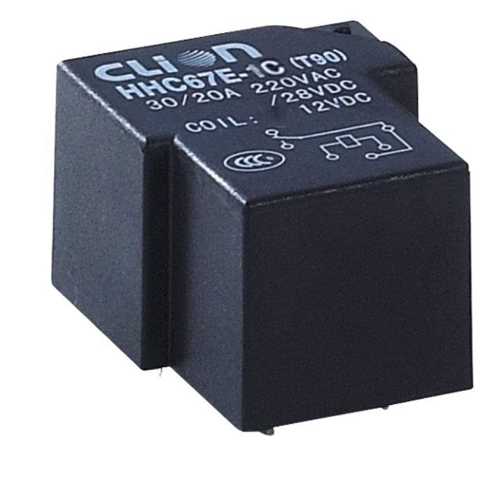 Power Relay Bing Images