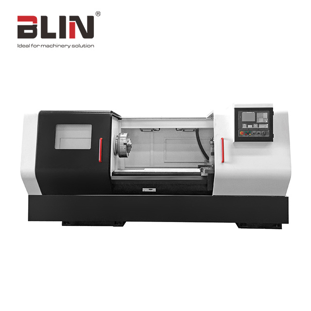 (BL-H6180/CK6180) Heavy Duty Cut CNC Lathe Machine