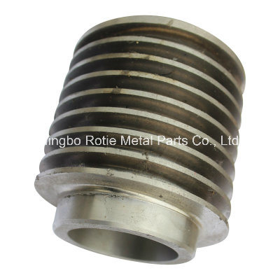 Precision Machining Part with Screw Thread