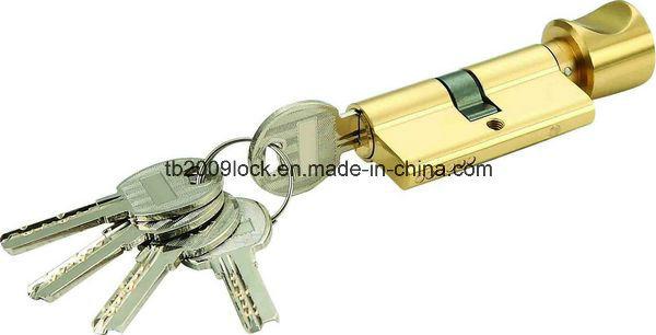 High Quality Motise Door Lock Cylinder (C3360-121 BP -251BP)
