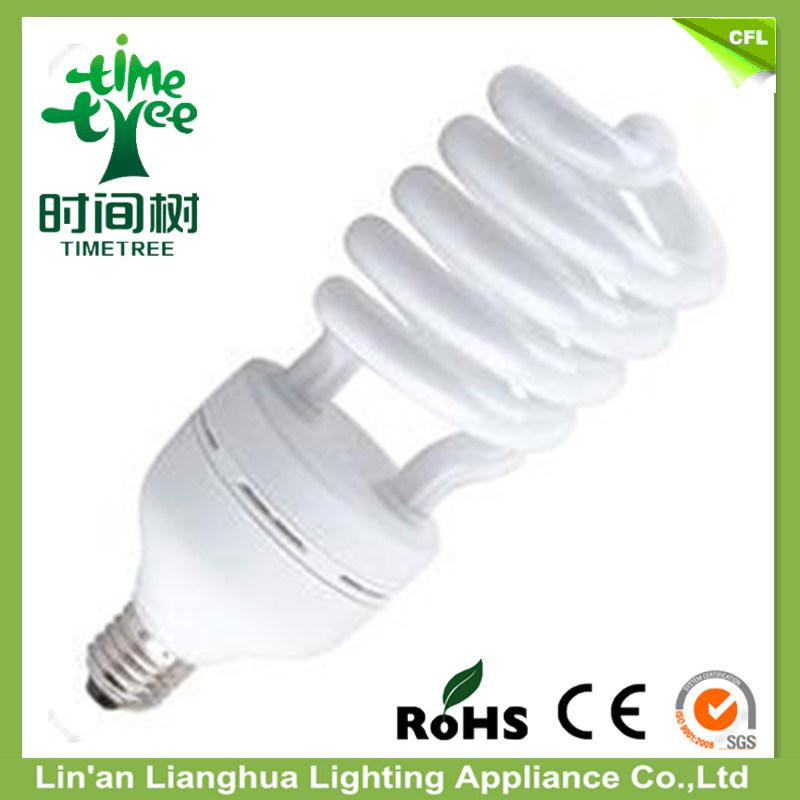 85W Half 3000h Energy Saving Lamp Lighting