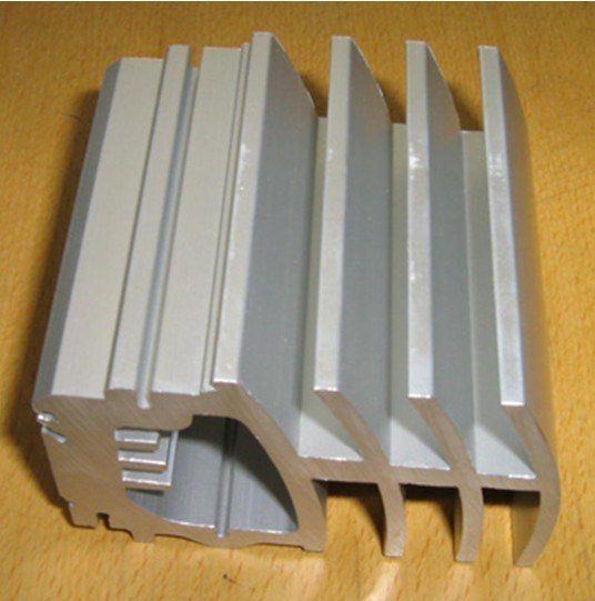 Popular Aluminium Installation Composite Panel Colours Extrusions