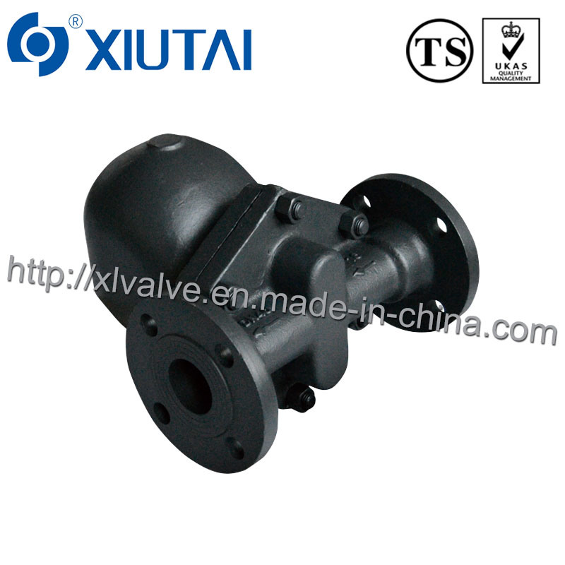 Single-Seat Ball Float Steam Trap FT44