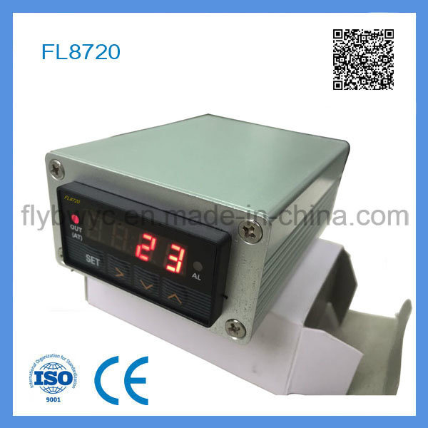 FL8720 Temperature Controller with Meter Box