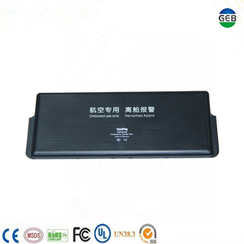 Deep Cycle High Capacity Airplane Model Battery