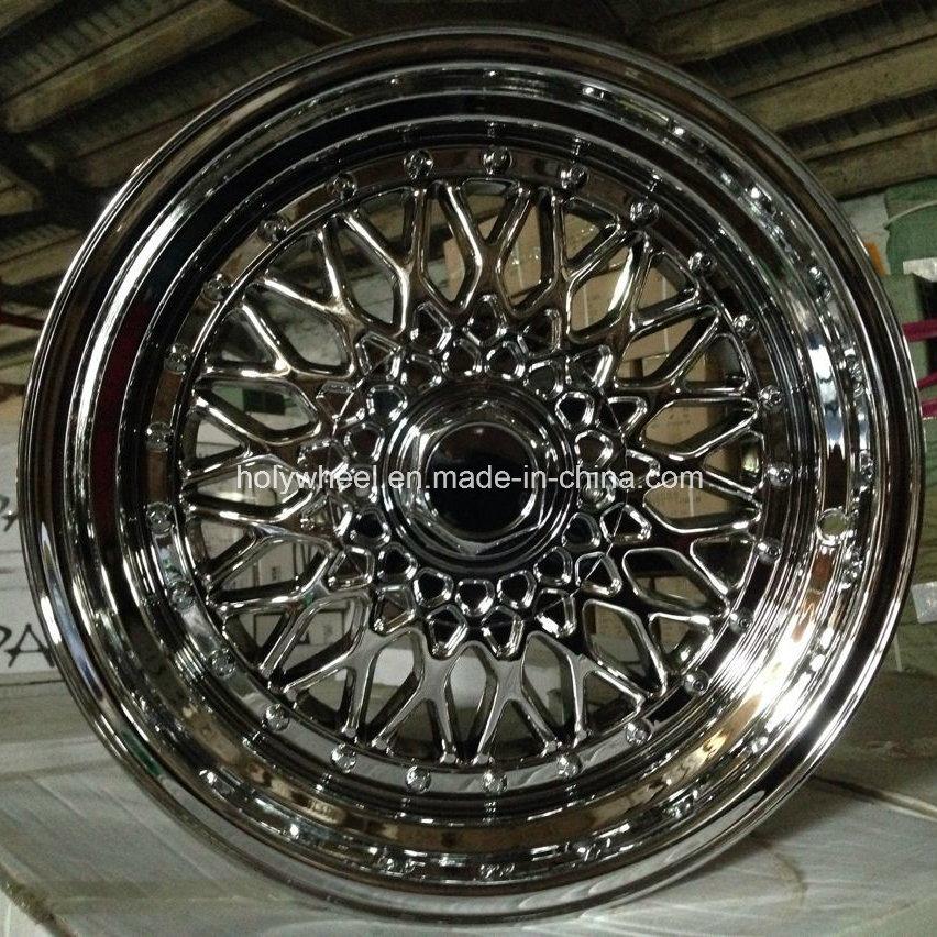 14-19inch Car Wheel/ Wheel Rim/BBS RS Alloy Wheel