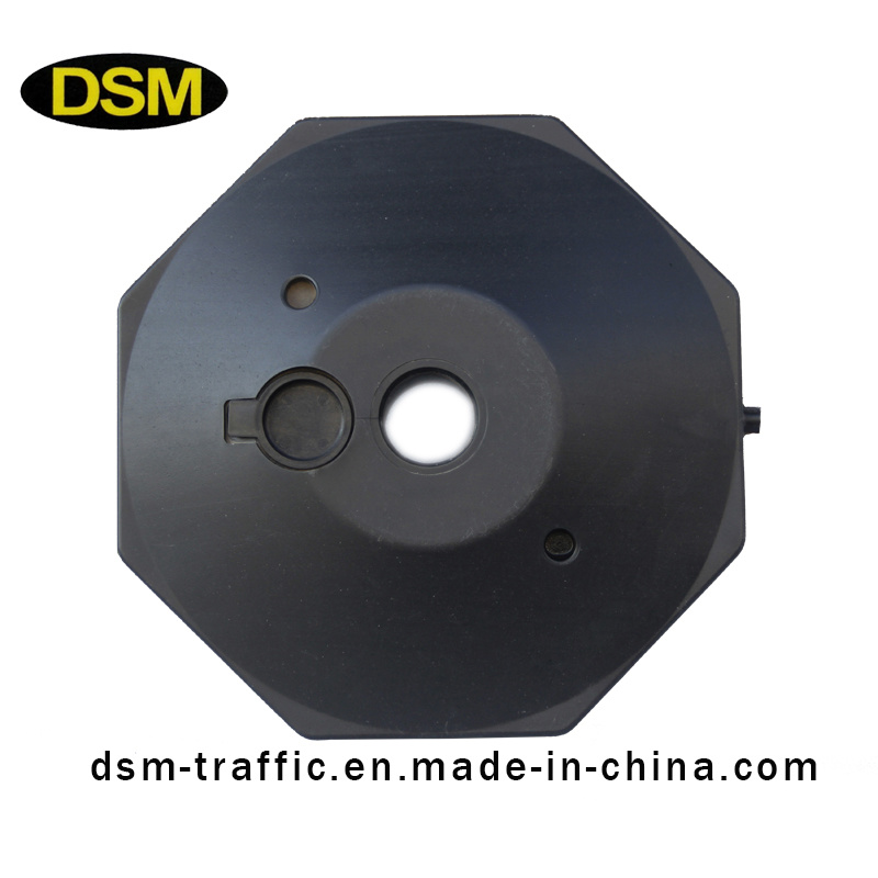 Traffic Warning Post / Delineator Post / Traffic Chain Pole (DSM-SP88)
