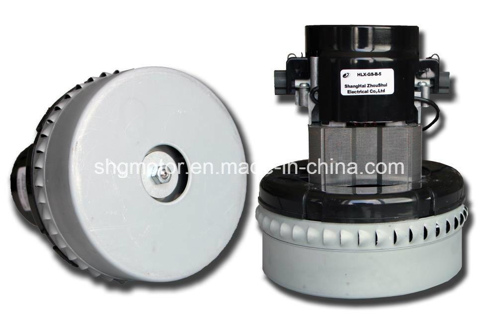 Similar Ametek Vacuum Motor (HLX-GS-A30-4)