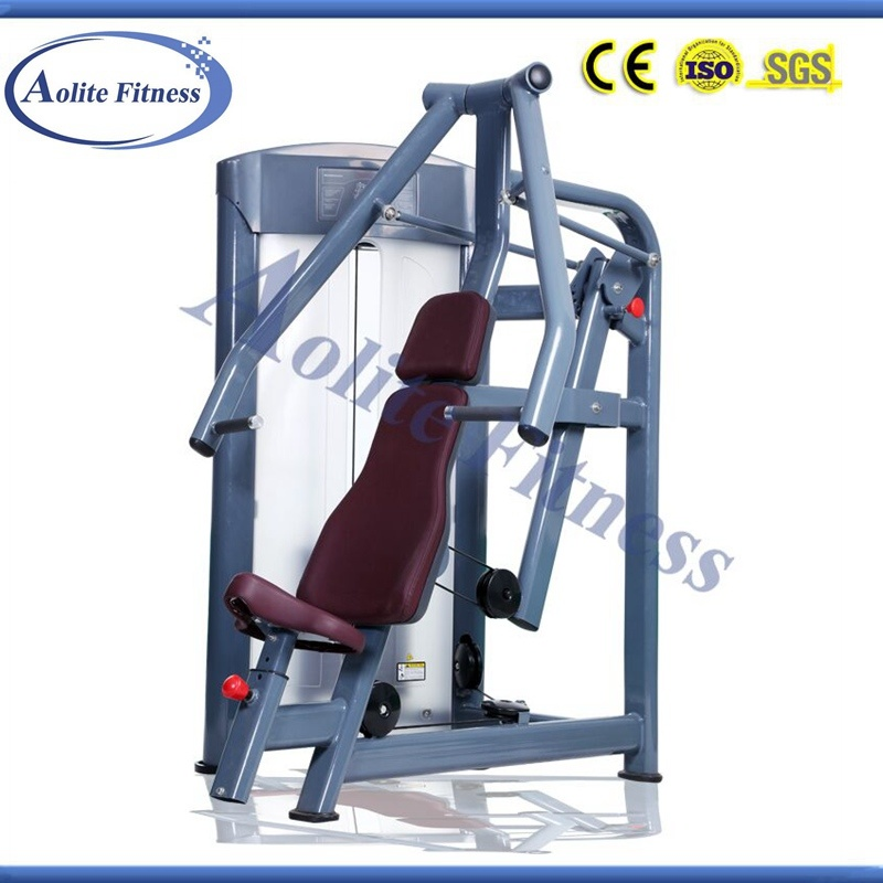 Brand Seated Chest Press Body Building Machine