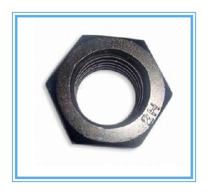 A194 Gr 2h Heavy Hex Nut