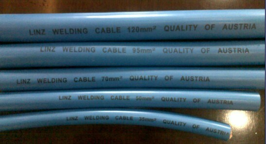 H03rt-H Rubber Insulated Power Cable
