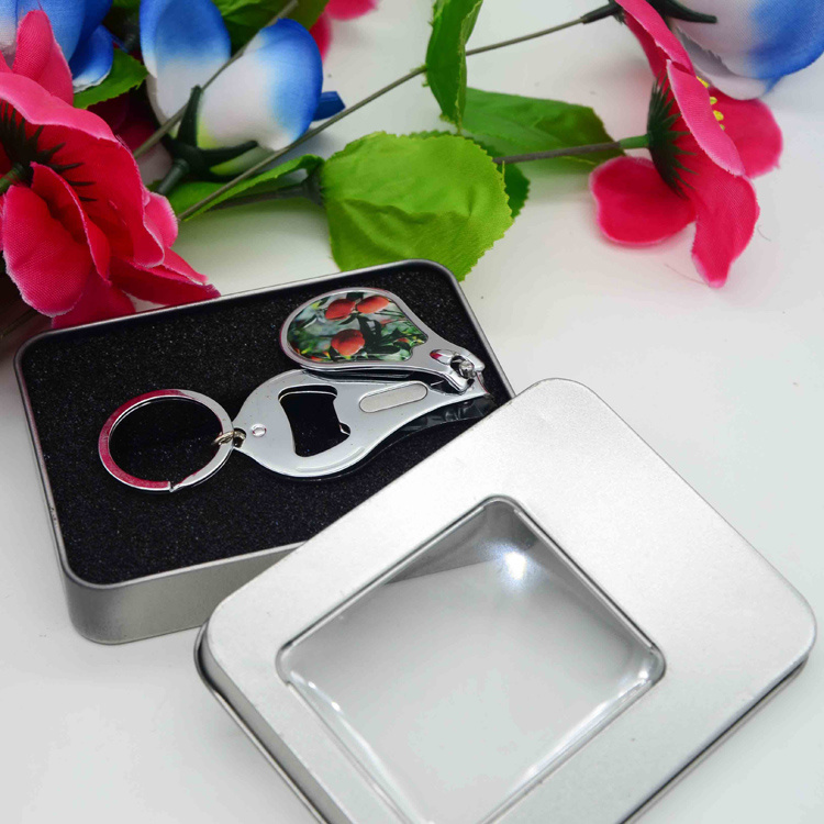 Beauty Personal Care Stainless Steel Nail Clipper