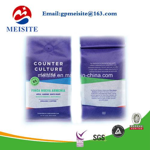 Heat Seal Plastic Instant Drink Powder Pack Sachet Packaging Bag