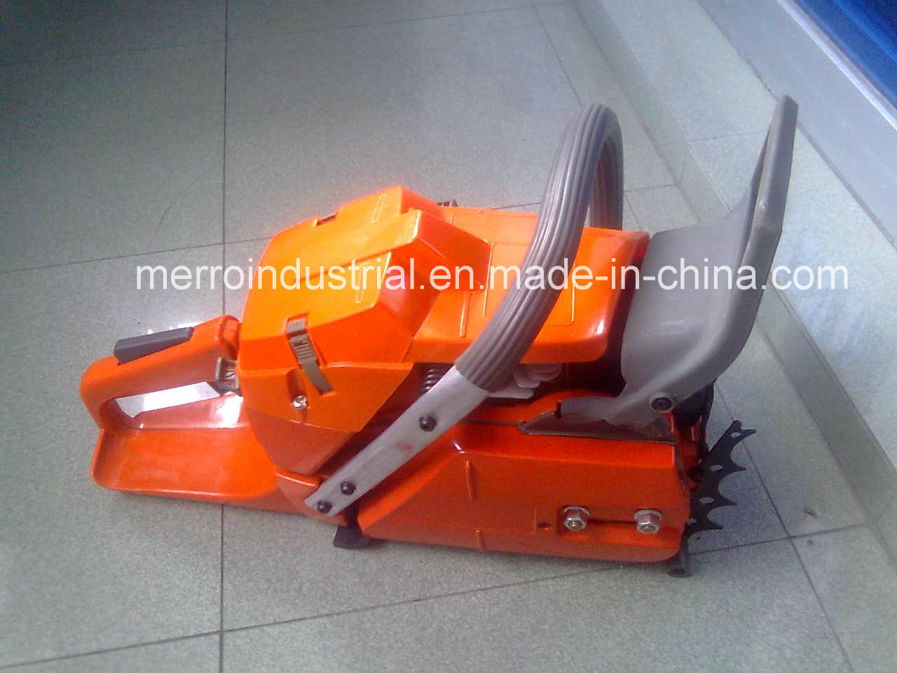 Displacement: 65cc (2.7 KW) for Chainsaw H365