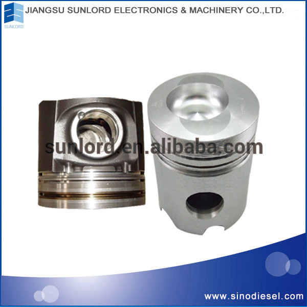 Piston 3070708 Fit for Car Diesel Engine on Sale
