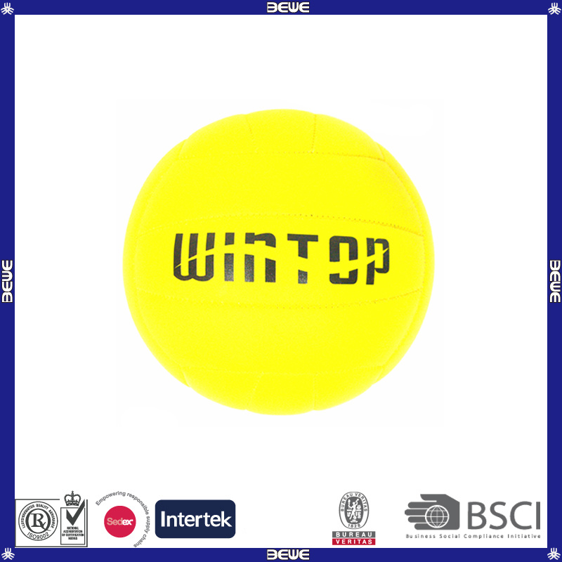 Good Quality Promotional Colorful Volleyball