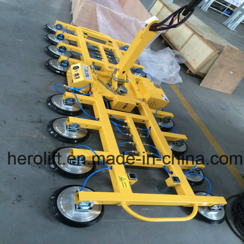 Glass Vacuum Lifter in Superior Quality/Capacity 1500kg