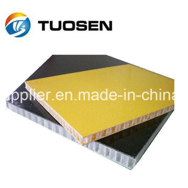FRP /Fiberglass PP Honeycomb Panel