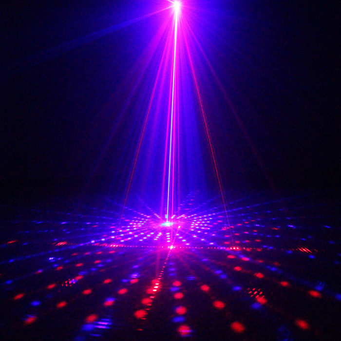 China Dj Rgb Laser Christmas Lights Outdoor Christmas