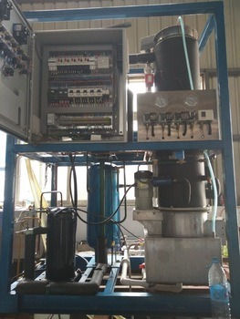 Commercial 5t Tube Ice Machine