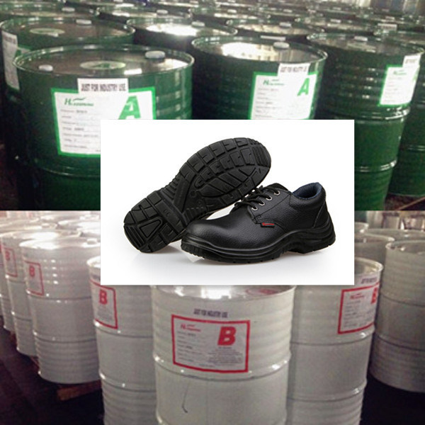 Safety Shoes PU Raw Material