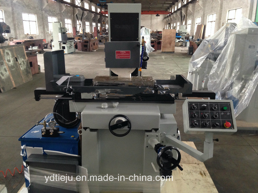 Hydraulic Surface Grinder with CE Certificate (MY1224)