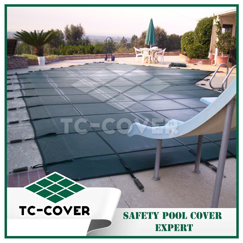 PP Material Safety Mesh Cover, Kids Protector