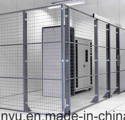 Qwik Fence Welded Wire Partition, Wire Mesh House Partition Factory