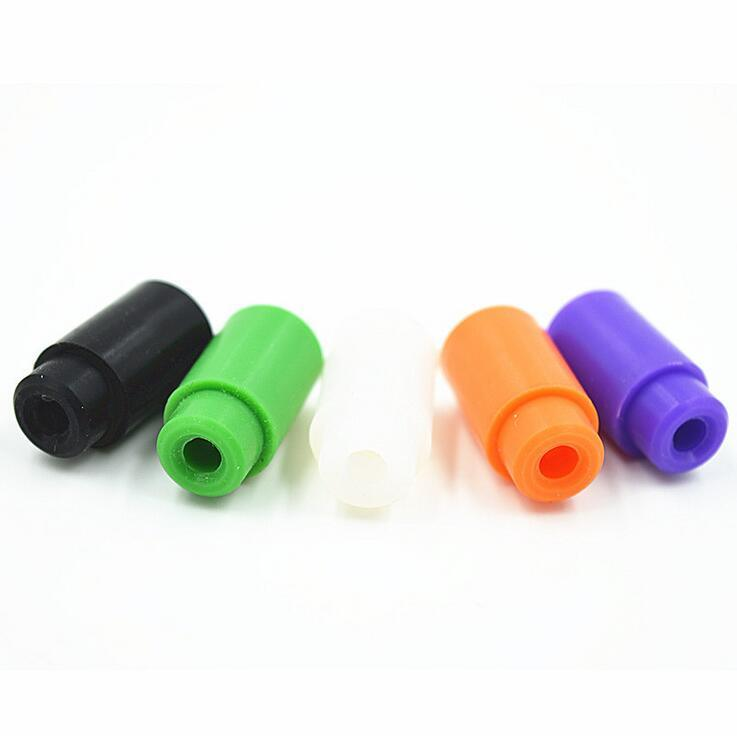 2016 Vivismoke Wholesale 510 Drip Tip Disposable Silicone Test Drip Tips E Cigarette