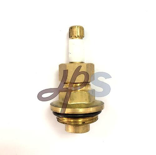 Slow Open Brass Diverter Valve Cartridge